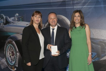 promist allianz 2017 βραβεύσεις